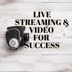 Live Streaming and Video for Success Clubhouse