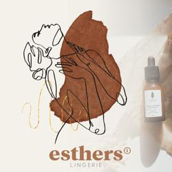 ESTHERS SORORITY LINGERIE Clubhouse