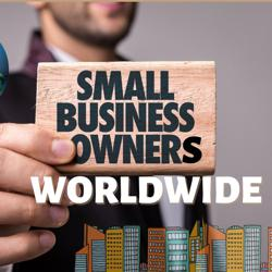Small Business Owners Worldwide Clubhouse