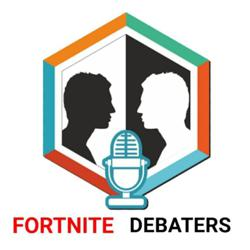 FORTNIGHT DEBATERS Clubhouse