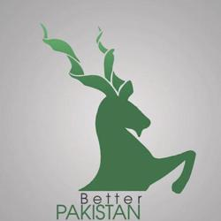 Better Pakistan  Clubhouse