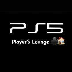 Playstation 5 Players Lounge Clubhouse