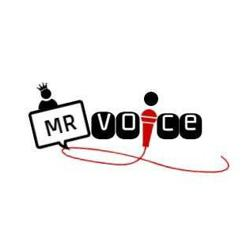 Mr Voice Clubhouse