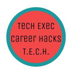 Tech Exec Career Hacks  Clubhouse