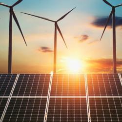 Renewable Energy Clubhouse