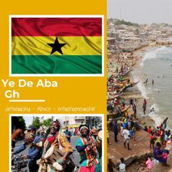 Ye De Aba Ghana  Clubhouse