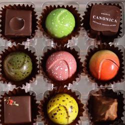 チョコレート王国 Clubhouse