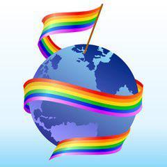 Global LGBTQ+ Pride  Clubhouse