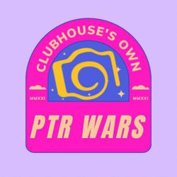 PTR WARS Clubhouse