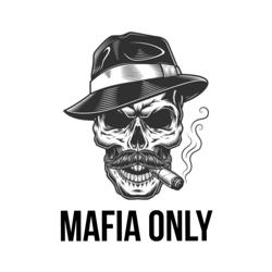Mafia Only Clubhouse