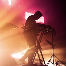 Concert/Festival Photographers Clubhouse