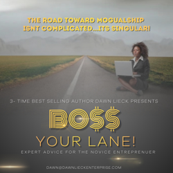 BO$$ YOUR LANE! Clubhouse
