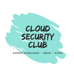 CLOUD SECURITY CLUB Clubhouse