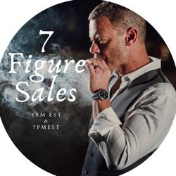 7 Figure Sales Clubhouse