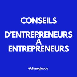 Conseils d'entrepreneurs  Clubhouse