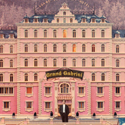 Grand Gabriel Hotel Clubhouse