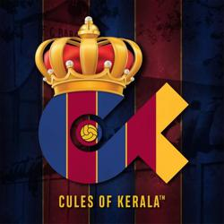 CULES OF KERALA Clubhouse