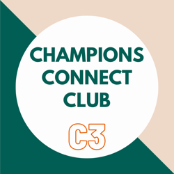 CHAMPIONS CONNECT CLUB Clubhouse