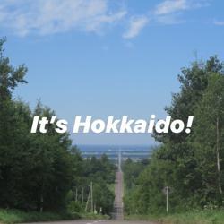 It's Hokkaido! 北海道·道東生活 Clubhouse