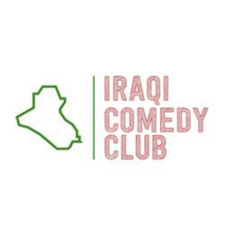 Iraqi Comedy Club Clubhouse