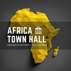 Africa Town Hall Clubhouse