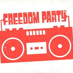 Freedom Party® Clubhouse Clubhouse