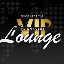Flight Club VIP Clubhouse