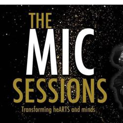 The Mic Sessions Clubhouse