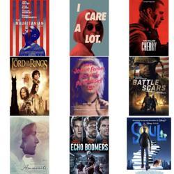 فیلم و سریال های برتر  Clubhouse