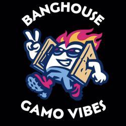 GOOD-VIBES WIT FERRAGAMO Clubhouse