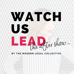 Watch Us Lead, after show Clubhouse