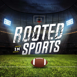 Rooted in Sports!!! Clubhouse