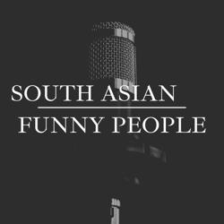 South Asian Funny People  Clubhouse
