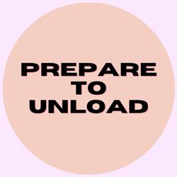 Prepare to Unload Clubhouse