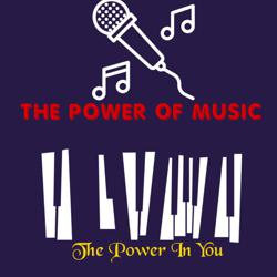 THE POWER OF MUSIC  Clubhouse