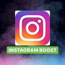 Instagram Boost  Clubhouse