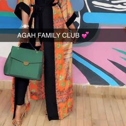 AGAH FAMILY CLUB Clubhouse