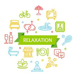 Rest & Relaxation Clubhouse
