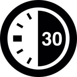 سلسلة ٣٠ ثانية  Clubhouse