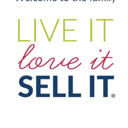 Live it Love it Sell it Clubhouse