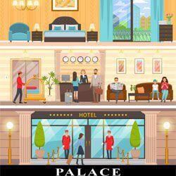 Palace Clubhouse