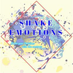 SHAKE EMOTIONS Clubhouse