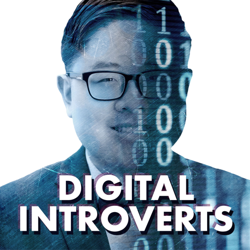 Digital Introverts Clubhouse