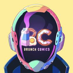 Brunch Comics Clubhouse
