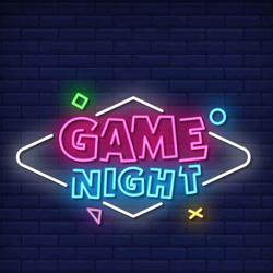 Games Night Club Clubhouse