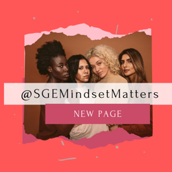 S.G.E. Mindset Matters  Clubhouse