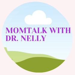 MomTalk with Dr. Nelly Clubhouse