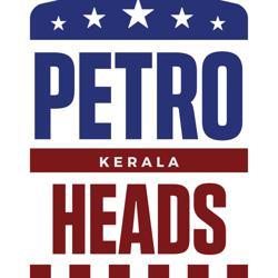 PETRO HEAD'S OF KERALA Clubhouse