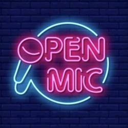OPEN MIC FOR PERSIAN  Clubhouse