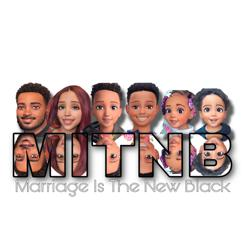 Marriage is the new black  Clubhouse